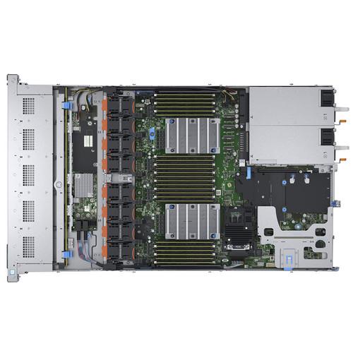 Сервер Dell PowerEdge R640 (PER640CEEM1-210-AKWU-B)