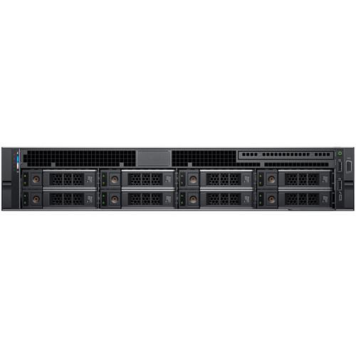 Сервер Dell PowerEdge R540 (PER5402a-210-ALZH)