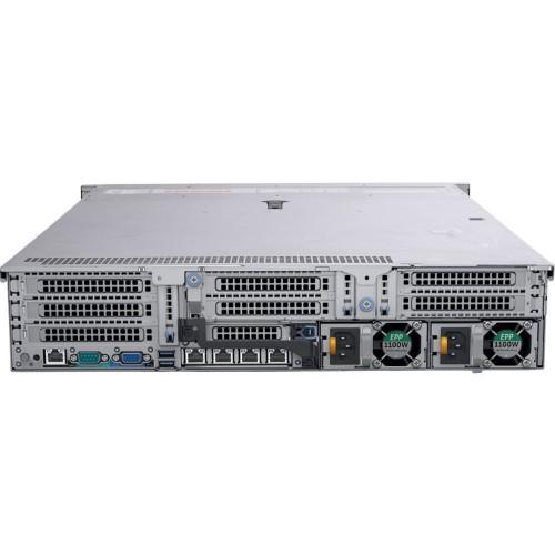 Серверный корпус Dell PowerEdge R740 (210-AKXJ-347-000)