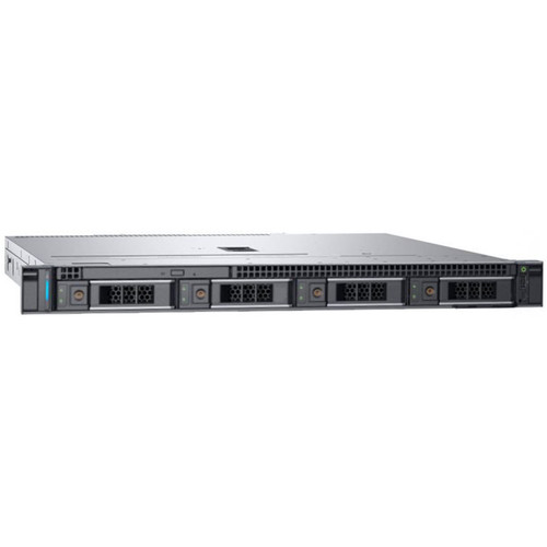Сервер Dell PowerEdge R240 (PER240CEEM02-210-AQQE-C)