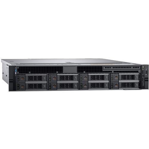 Сервер Dell PowerEdge R740 (PER740RU1-15)