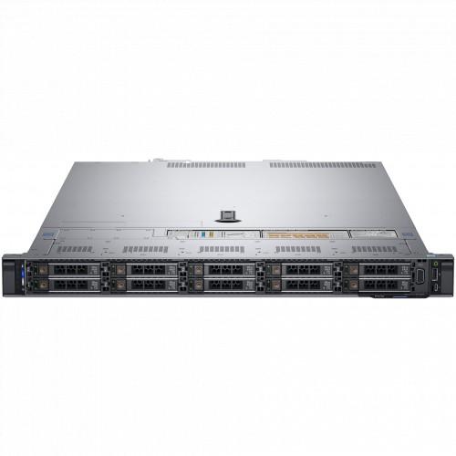 Сервер Dell PowerEdge R640 (PER640RU2-8)