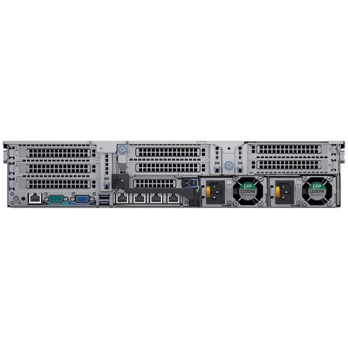 Сервер Dell PowerEdge R740 (210-AKXJ-299)