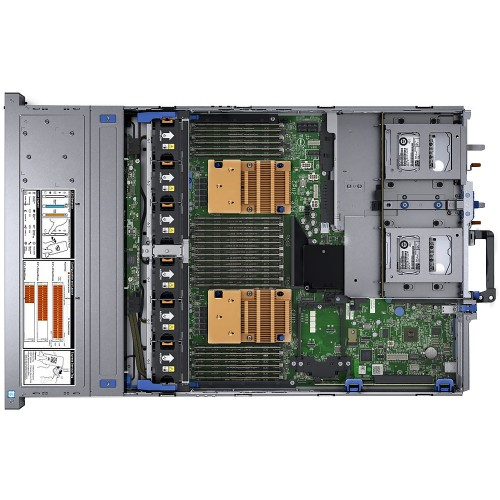 Сервер Dell PowerEdge R740XD (R7XD-3677-6)