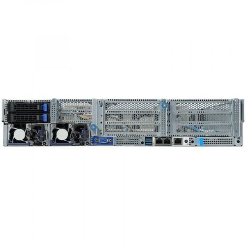 Серверная платформа Gigabyte Barebone R282-Z9D (6NR282Z9DMR-M7-100)