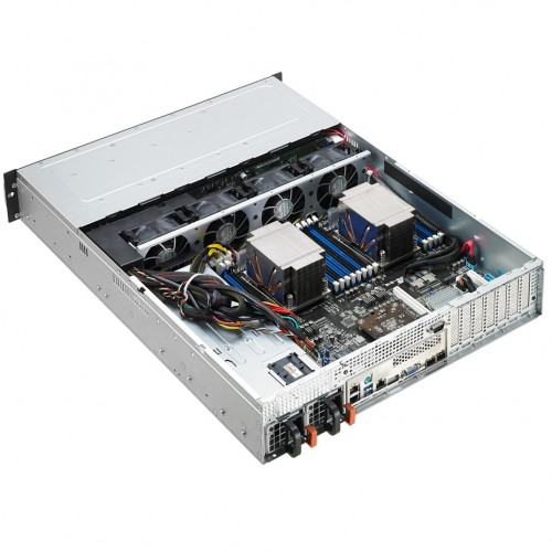 Серверная платформа Asus RS520-E8-RS8 V2 (90SV03JB-M34CE0 bp)