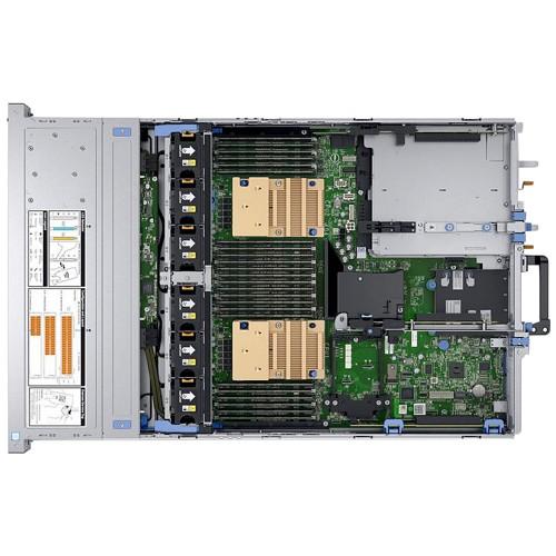 Сервер Dell PowerEdge R740 (210-AKXJ-369)