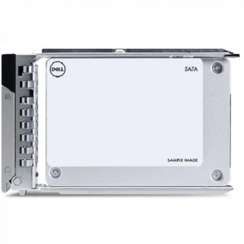 Серверный жесткий диск Dell 480 ГБ (400-AVSS-2PCS-t)