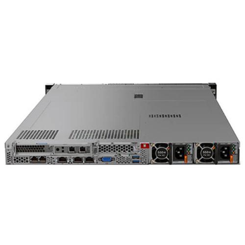Сервер Lenovo SR530 (7X08A0AEEA)