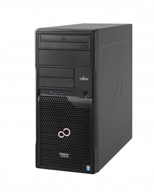 Сервер Fujitsu PRIMERGY TX1310 (VFY:T1313SC030IN)