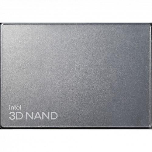 Серверный жесткий диск Intel 7.68 ТБ (SSDPF2KX076TZ01)