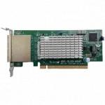 Аксессуар для сервера Supermicro AOC-SLG3-4X4P-O