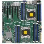 Серверная материнская плата Supermicro MBD-X10DRI-T-BULK