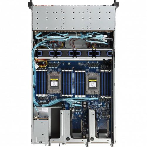 Серверная платформа Gigabyte R281-Z91 (6NR281Z91MR-00-A01)