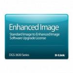 Брендированный софт D-link DGS-3630-28TC-SE-LIC