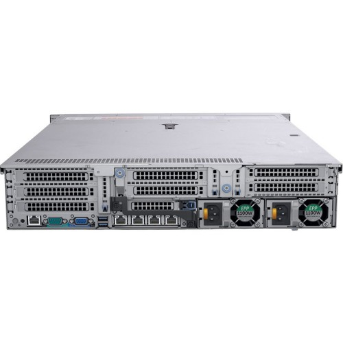 Сервер Dell PowerEdge R740 (PER740RU2-9)