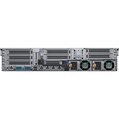 Сервер Dell PowerEdge R740 (PER740RU2-02)