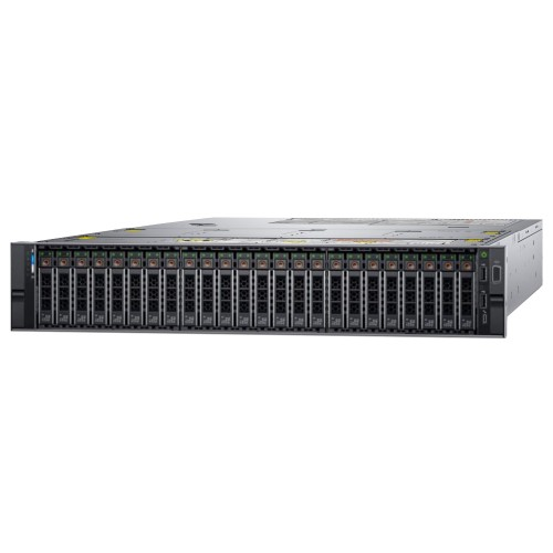 Сервер Dell PowerEdge R740XD (210-AKZR-158)