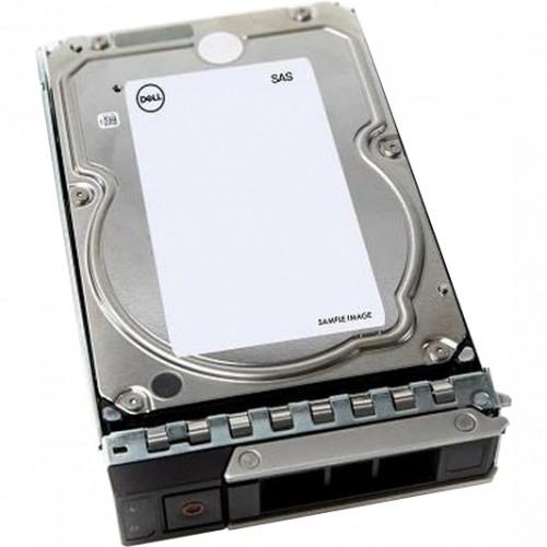 Серверный жесткий диск Dell 12ТБ (400-AUUS-t)