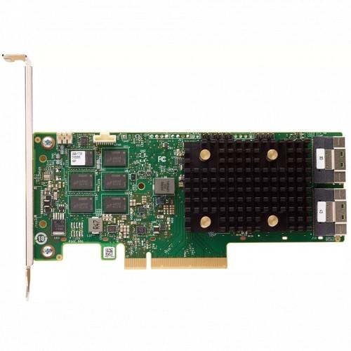 Аксессуар для сервера Lenovo ThinkSystem RAID 940-8i 4GB (4Y37A09728)