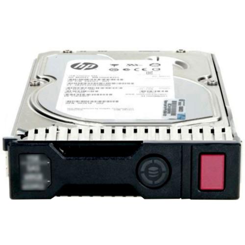 Серверный жесткий диск HPE 3.84 ТБ (P23489-B21)