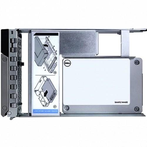 Серверный жесткий диск Dell 960 ГБ (400-BFZL)