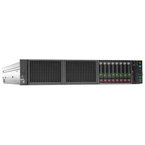 Сервер D-link DL180 Gen10 (P19562-B21+P11146-B21+P00920-B21/1)