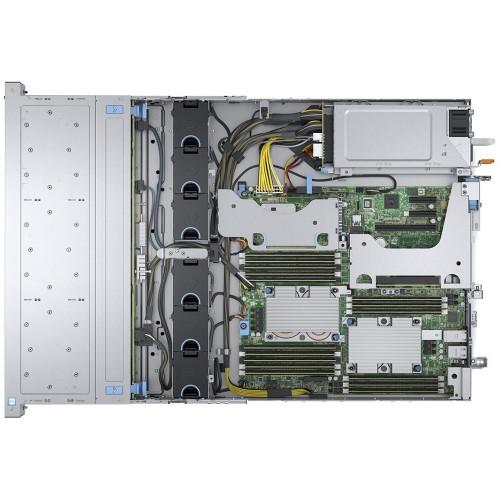 Сервер Dell PowerEdge R540 (PER540RU1-19)