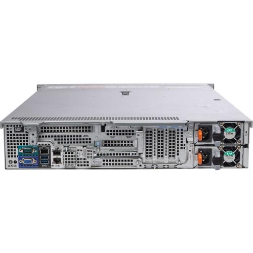 Сервер Dell PowerEdge R540 (PER540RU1-16)