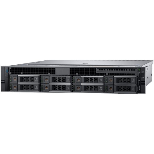 Сервер Dell PowerEdge R540 (PER540RU1-15)