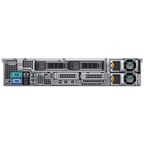 Сервер Dell PowerEdge R540 (PER540RU3-03)