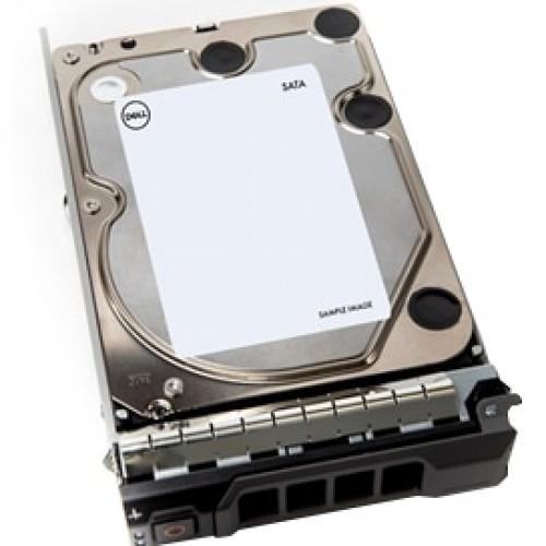 Серверный жесткий диск Dell 480 ГБ (400-BCQDt)