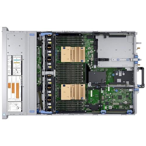 Сервер Dell PowerEdge R740XD (PER740XDRU2-06)