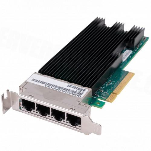 Сетевая карта Intel X710T4LBLK 984722 (X710T4LBLK 984722)