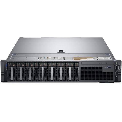 Сервер Dell PowerEdge R740 (PER740RU3-24)