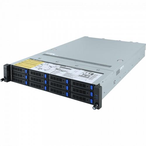Серверная платформа Gigabyte R261-3C0 (R261-3C0)