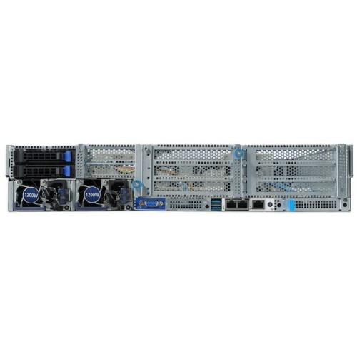 Серверная платформа Gigabyte R282-Z91 (R282-Z91)