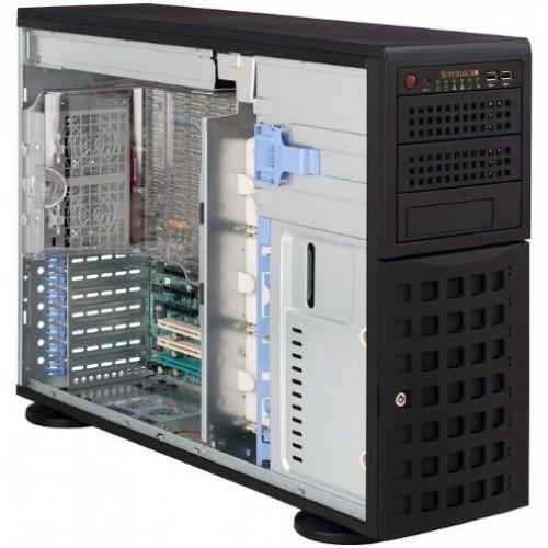 Серверная платформа Supermicro 7049P-TR (SYS-7049P-TR-NC2-001)