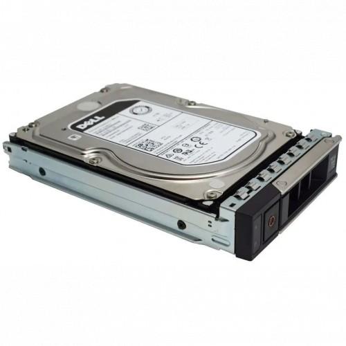 Серверный жесткий диск Dell 18 ТБ (400-BKZX)
