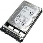 Серверный жесткий диск Dell 8 ТБ