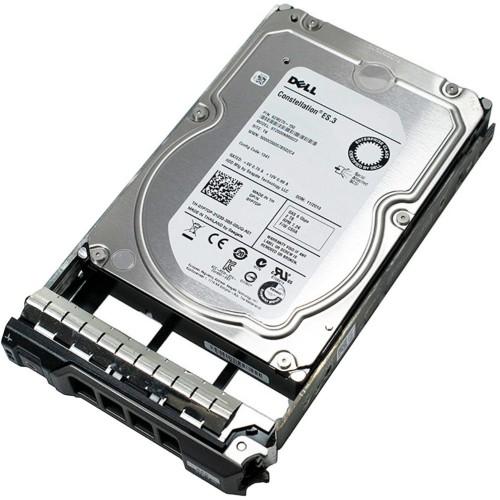 Серверный жесткий диск Dell 8 ТБ (400-BMGP)