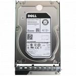 Серверный жесткий диск Dell 16 ТБ