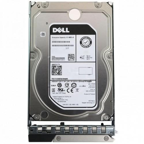 Серверный жесткий диск Dell 16 ТБ (400-BHJF)
