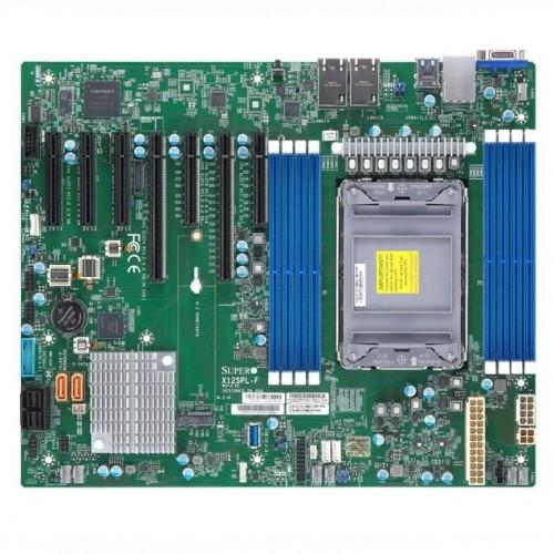 Серверная материнская плата Supermicro MBD-X12SPL-F-O (MBD-X12SPL-F-O)