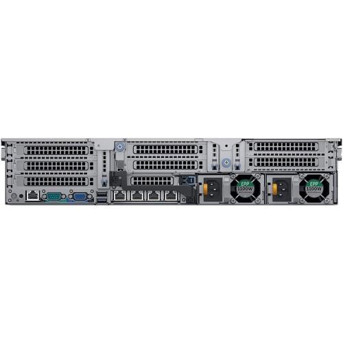 Сервер Dell PowerEdge R740XD (210-AKZR-161)