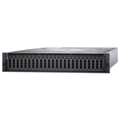 Сервер Dell PowerEdge R740XD (210-AKZR-394)