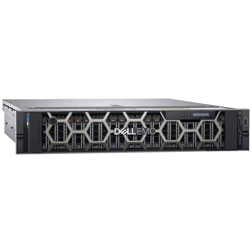 Серверный корпус Dell PowerEdge R740XD (210-AKZR-392-000)
