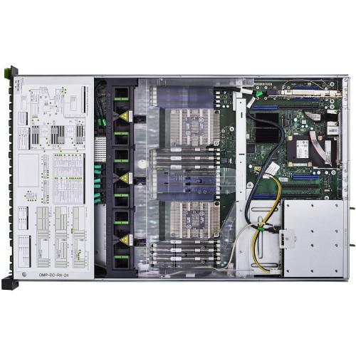 Сервер Fujitsu PRIMERGY RX2540 M5 (S26361-K1655-V408_spec)