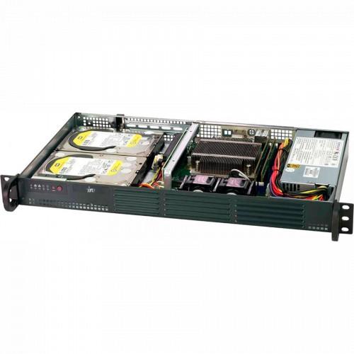 Сервер iRU Rock S1102E (1493155)
