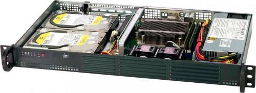 Сервер iRU Rock S1102E (1493157)